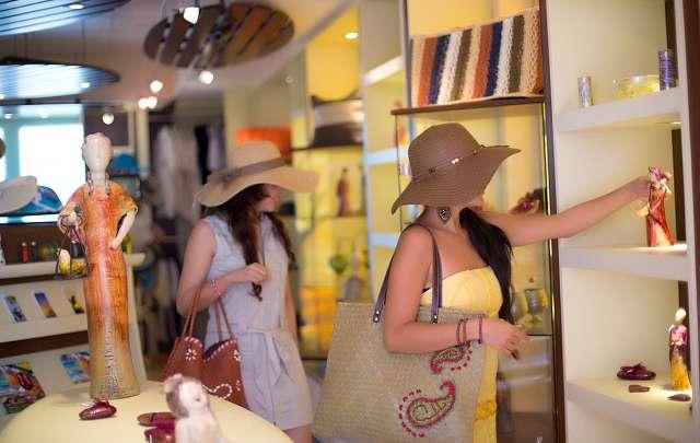 Garza Blanca Boutique