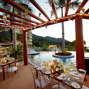 Luxury decoration -  Garza Blanca Preserve