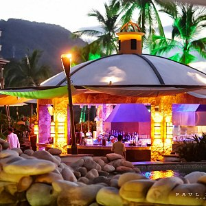 Luxury Weddings at Garza Blanca Preserve - Private Service