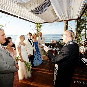 Wedding Planning Garza Blanca Preserve Resort & Spa