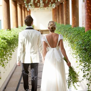 Fairytale Wedding Packages at Garza Blanca
