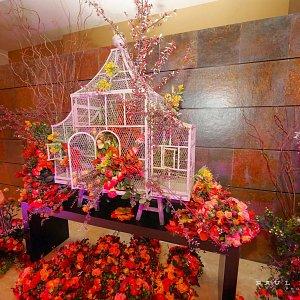 Wedding Flowers - Garza Blanca Preserve Resort & Spa