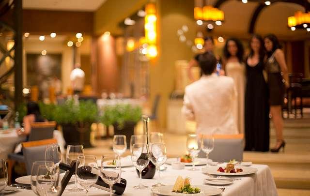 Plan todo incluido gourmet Puerto Vallarta