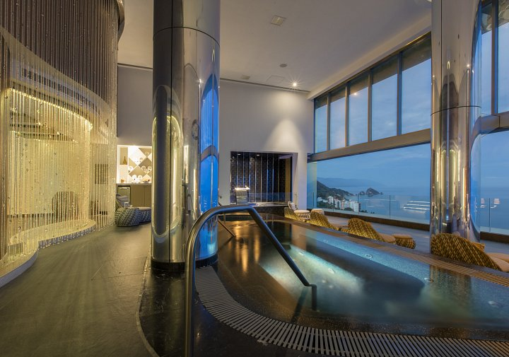 Spa Imagine Hotel Mousai Puerto Vallarta