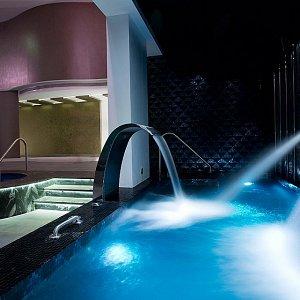 Spa Imagine's Hydrotherapy Ritual