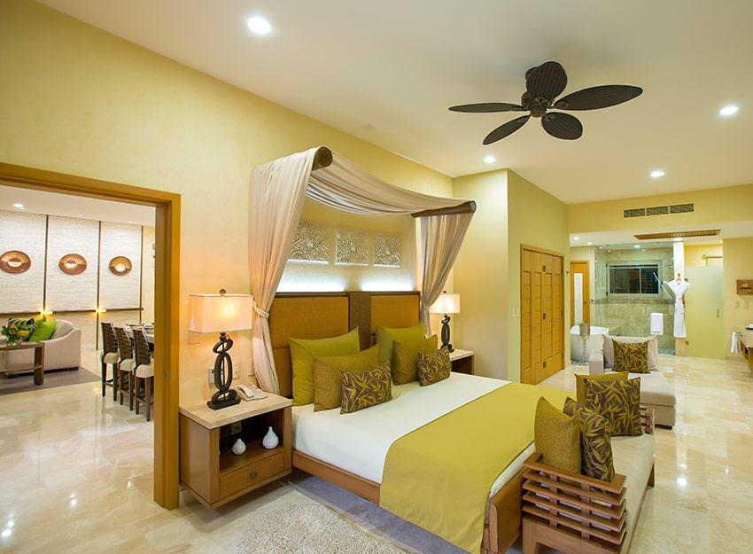 Three Bedroom Panorama Suite