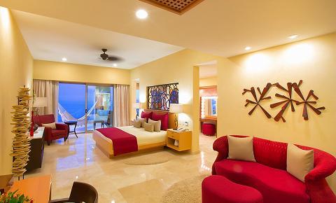Ultra Junior Panorama Suite
