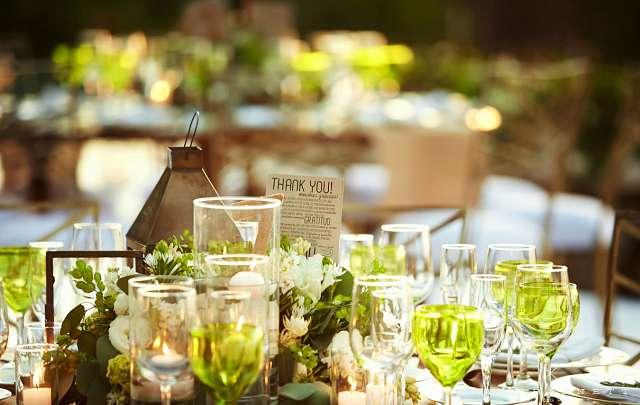 Weddings at Garza Blanca