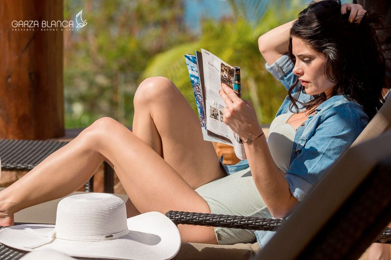 Actress Ashley Greene Spends Christmas and New Year in Mexico