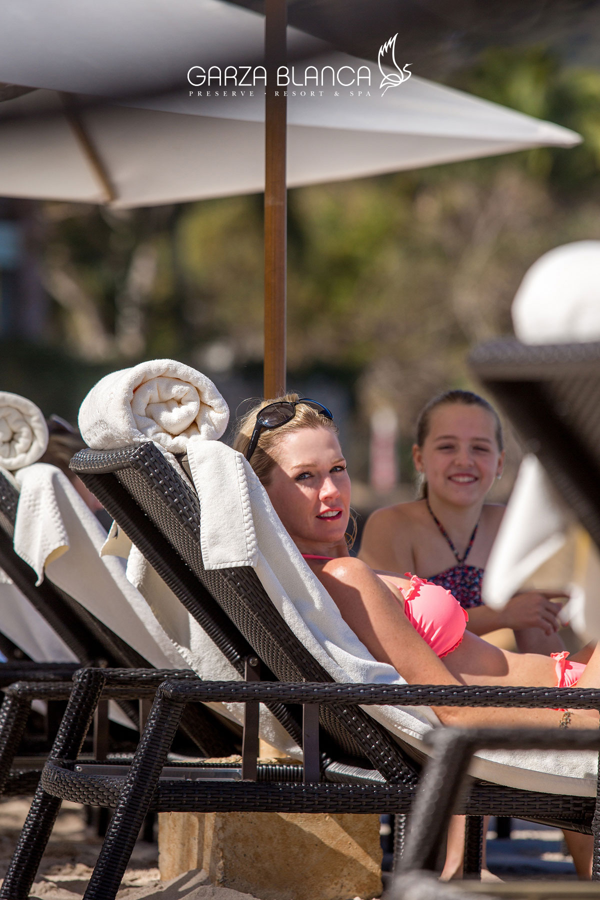 Jennie Garth celebrated her birthday in Puerto Vallarta.