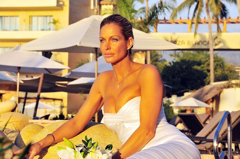 Your Maid of Honor at Garza Blanca Resort