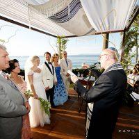Wedding Ceremony at Garza Blanca Puerto Vallarta