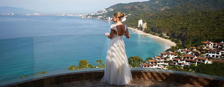 Destination Weddings in Puerto Vallarta