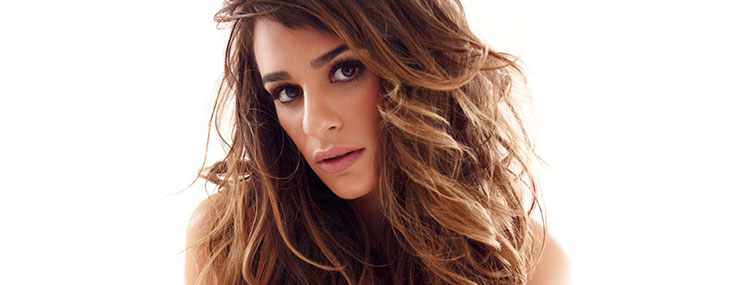 Lea Michele's Glee at Garza Blanca Preserve