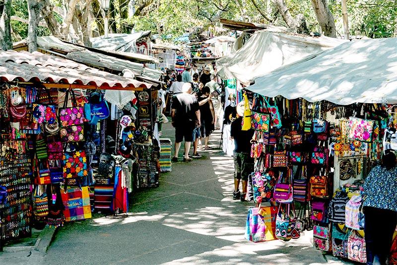 A Shopping Spree in the Heart of Puerto Vallarta