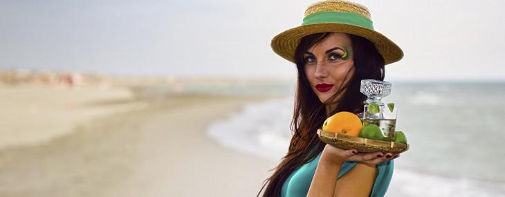 Garza Blanca's Tequila Feast