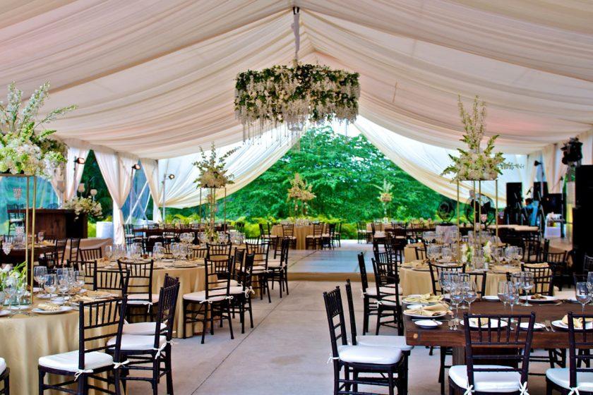 Garza Blanca Preserve - La Sierra for Enchanting Weddings and Events
