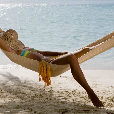 Tips for Securing the Best Sleep on Vacation