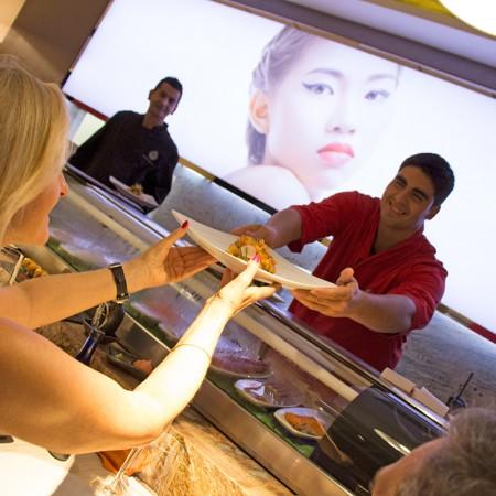 The Hiroshi Dining Experience in Puerto Vallarta
