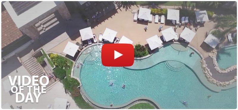 Luxury Hotels Puerto Vallarta