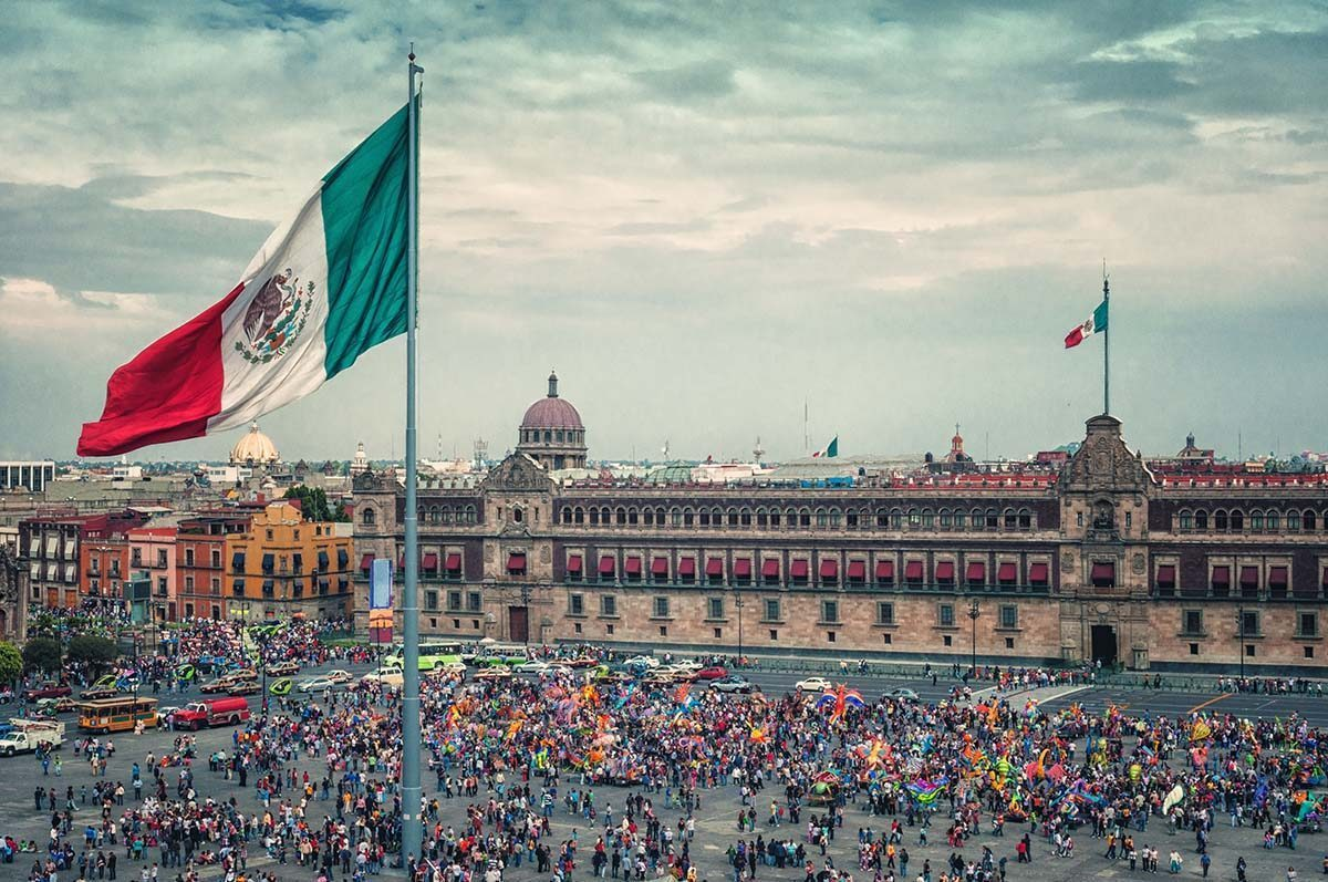 9 Things You Didn't Know about Mexican Culture