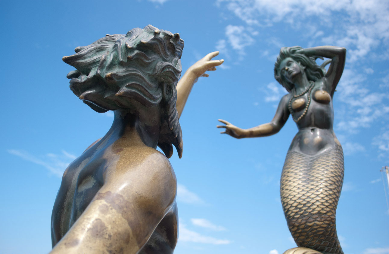 A Guide to Puerto Vallarta's Sculptures