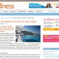Amazing Wellness - Garza Blanca Resort and Spa at Puerto Vallarta