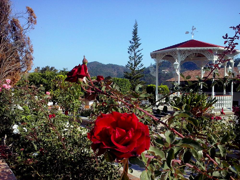 Parque San Sebastian del Oeste