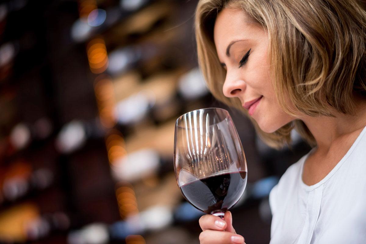 Wine Service Garza Blanca