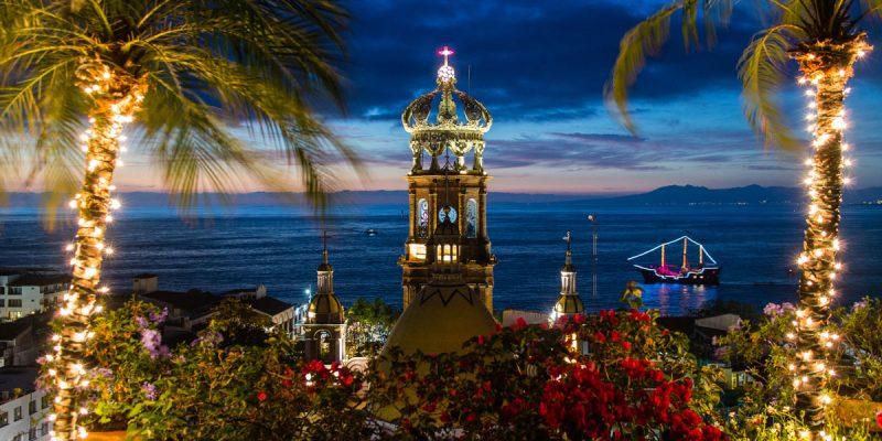 Christmas Spirit in Puerto Vallarta
