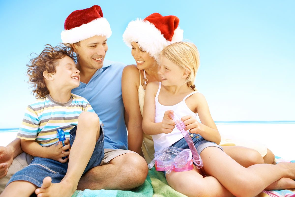 Christmas in Puerto Vallarta