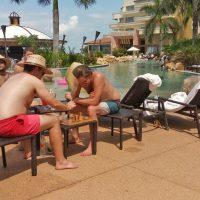 Garza Blanca Resort & Spa Puerto Vallarta Mexico