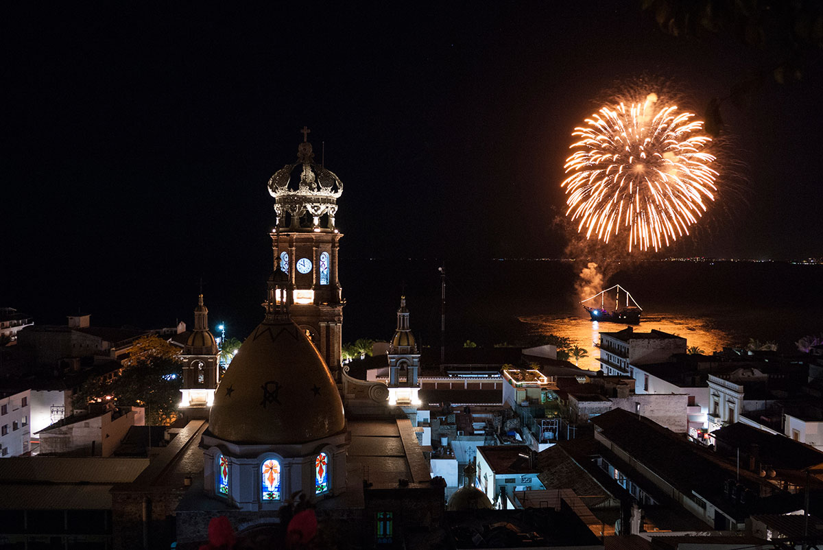 Top Things to Do in Puerto Vallarta on New Year's Eve