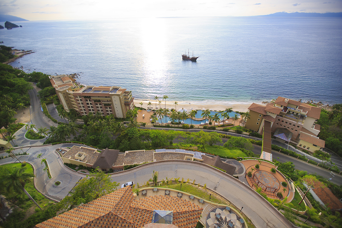 Garza Blanca Resort - Best hotel in Puerto Vallarta