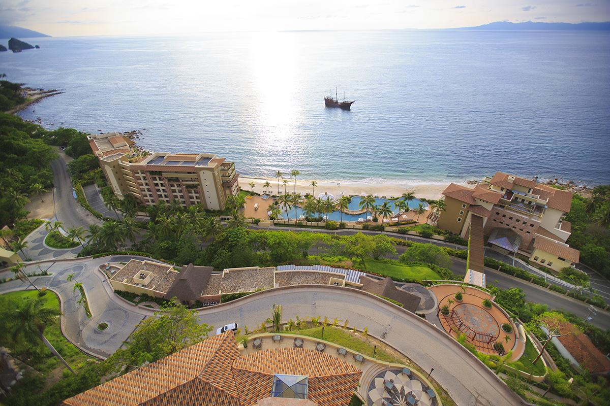 Garza Blanca Resort - Best hotel in Puerto Vallarta