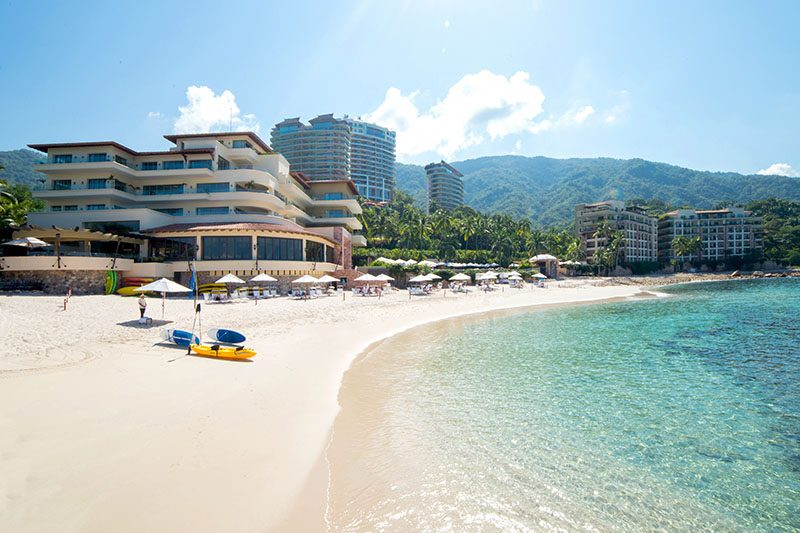 Garza Blanca Preserve Resort And Spa Yelp