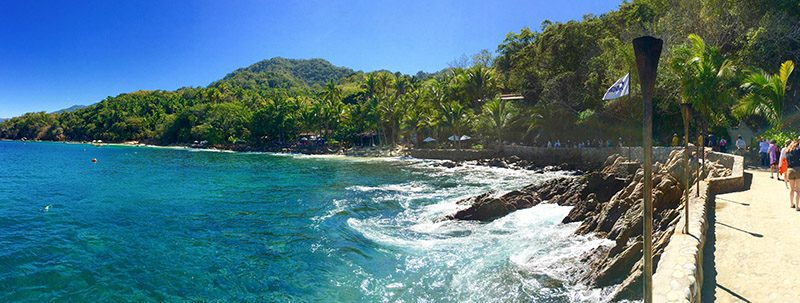 The Best Beaches in Puerto Vallarta, Mexico