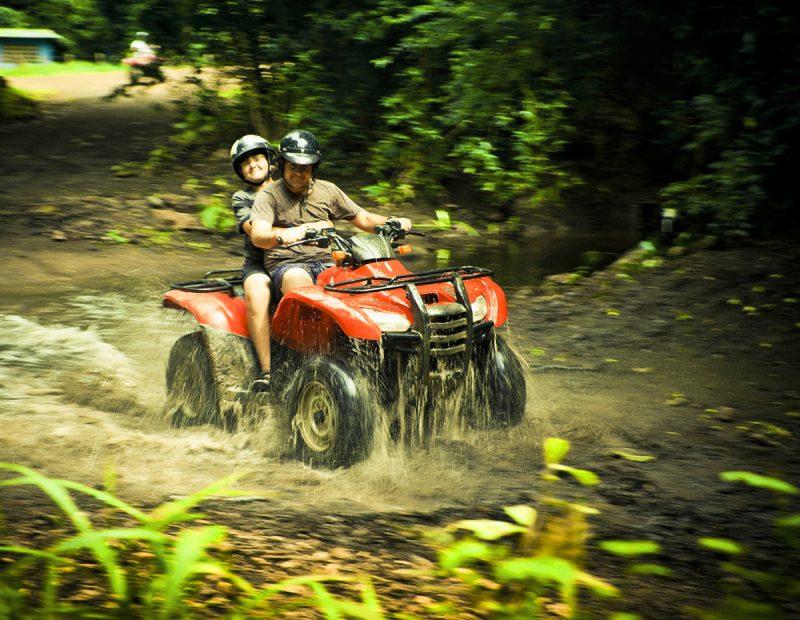 ATV Tours at Puerto Vallarta
