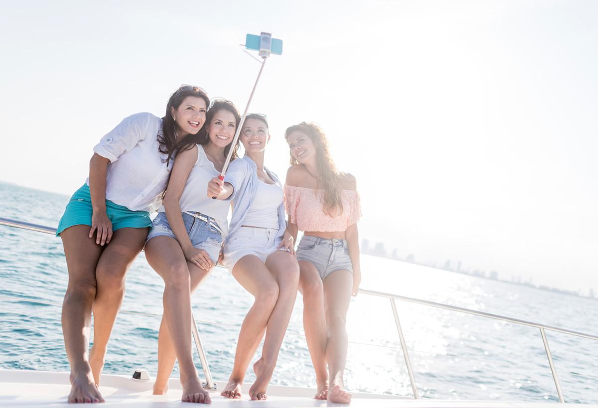 Bachelorette Getaways in Puerto Vallarta