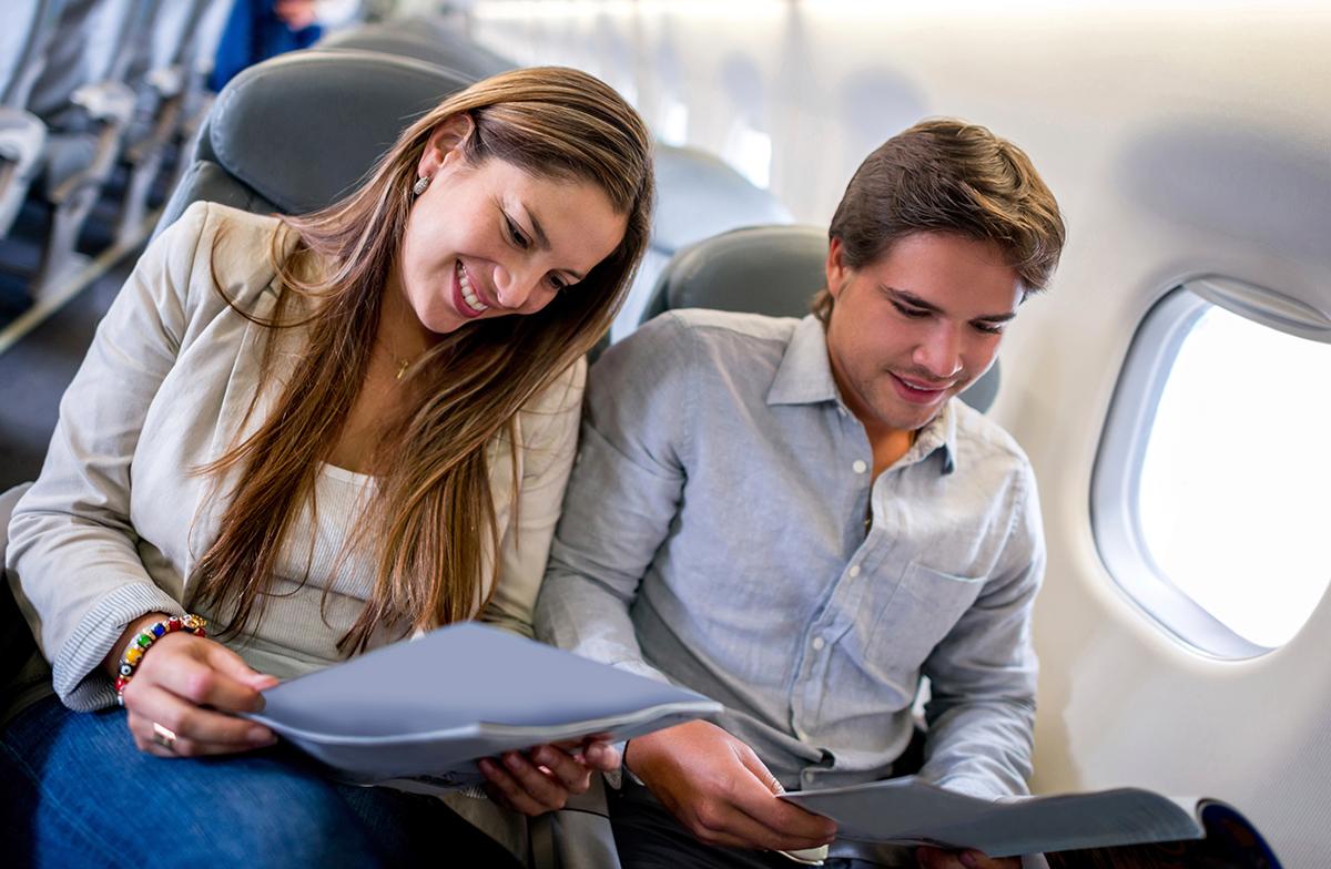Direct flights to Puerto Vallarta