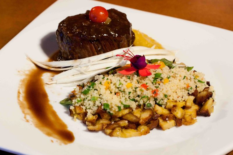 Restaurant Week is the Local Highlight of the Year in Puerto Vallarta