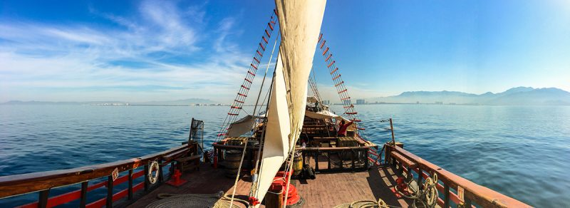 Boat-Trips-in-Puerto-Vallarta
