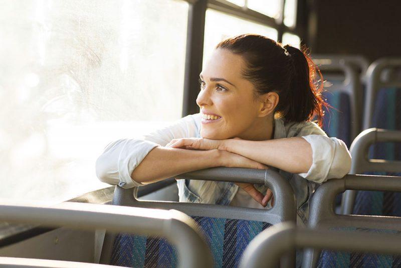 Discover Puerto Vallarta by bus