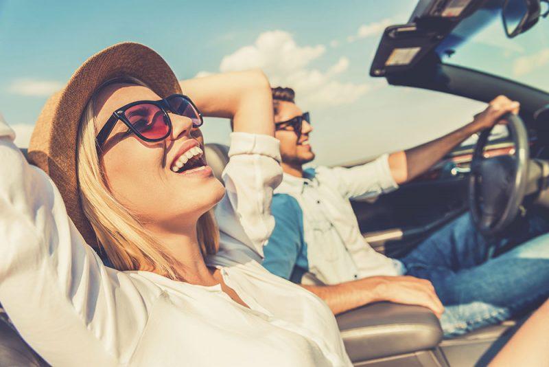 Discover Puerto Vallarta by car