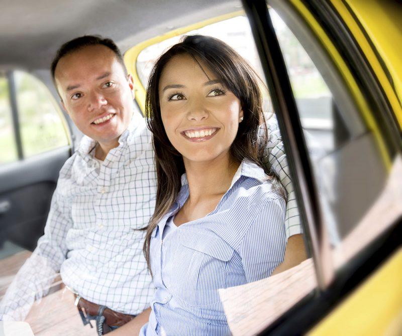 Discover Puerto Vallarta by taxi