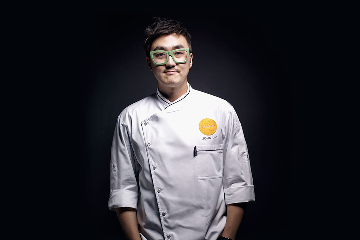 Chef John Um Traveler S Blog