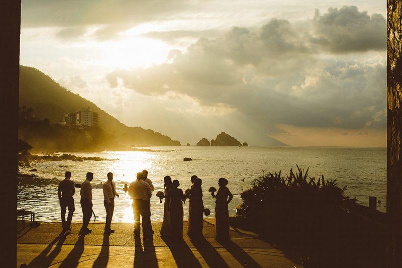 Destination Weddings in Mexico - Caribbean or Pacific Coast?