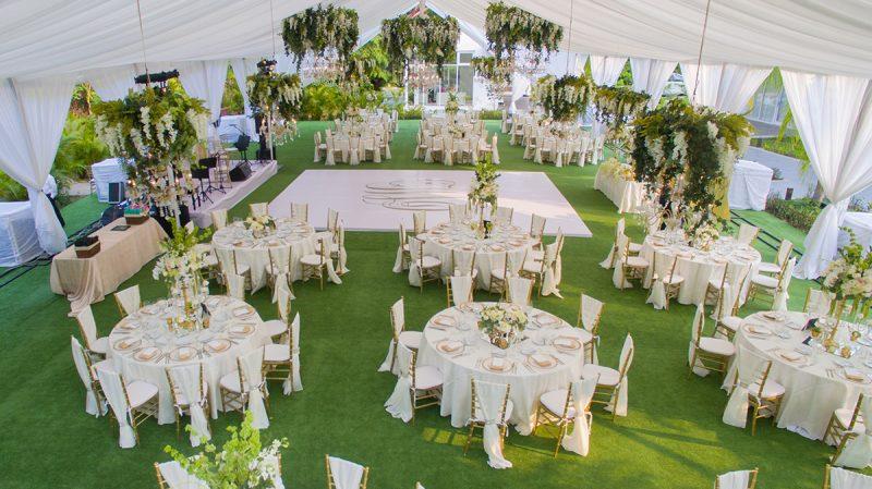 Garza Blanca Weddings - Your Day, Your Way!