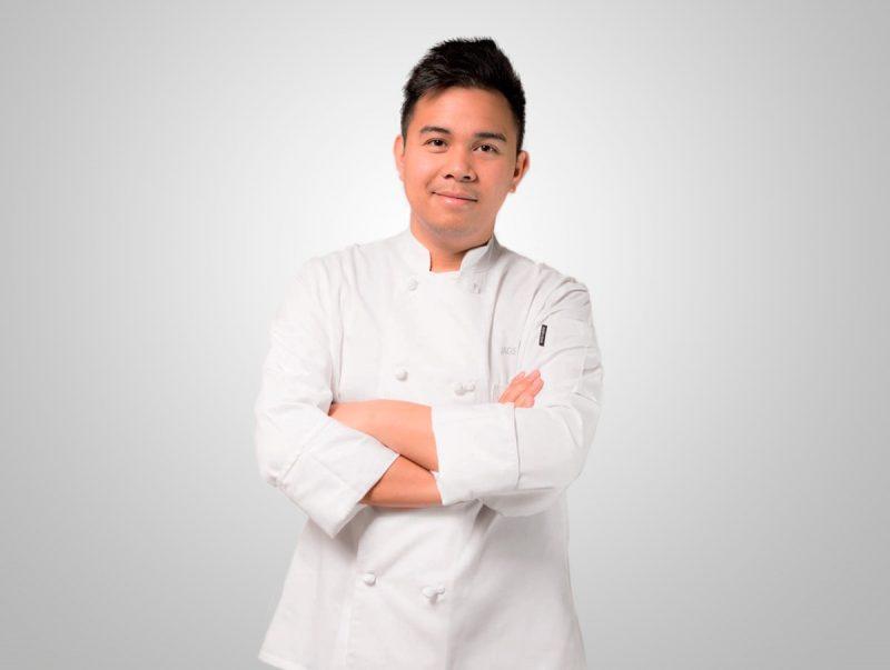 Chef Jags Aldaba