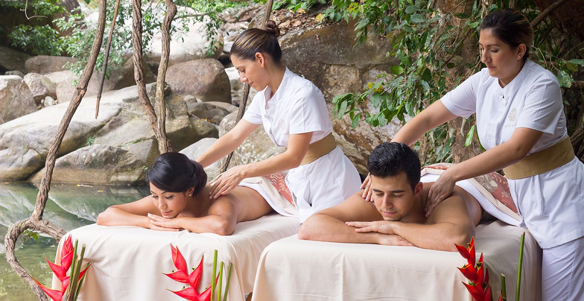 Spa Recommendations for Summer